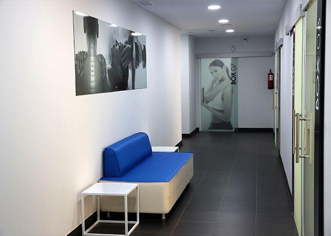 24 - Pasillo Mobbo Clinic Center