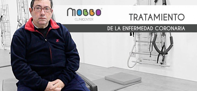 Miguel Angel Cabrera Bravo - Tratamiento de la enfermedad coronaria