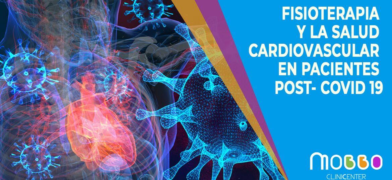 FISIOTERAPIA SALUD CARDIOVASCULAR POST- COVID 19(1)